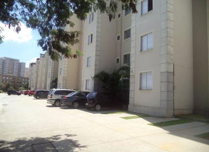Apartamento em Parque Esmeralda/SP de 42m² 2 quartos a venda por R$ 220.000,00