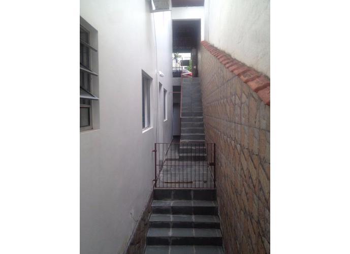 Sobrado em Jardim Monte Alegre/SP de 70m² 2 quartos para locação R$ 1.400,00/mes