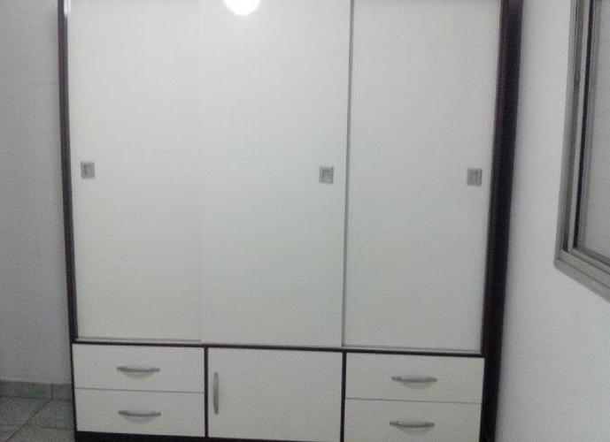 Apartamento em Jardim Ivana/SP de 64m² 2 quartos para locação R$ 1.500,00/mes