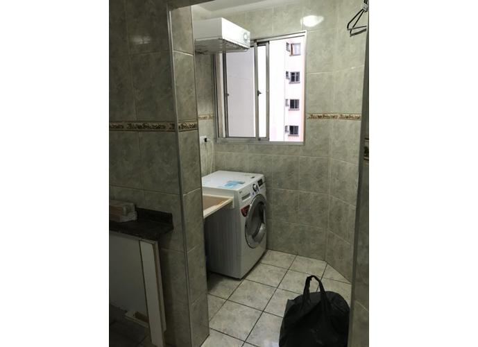 Apartamento em Bandeiras/SP de 56m² 2 quartos a venda por R$ 200.000,00