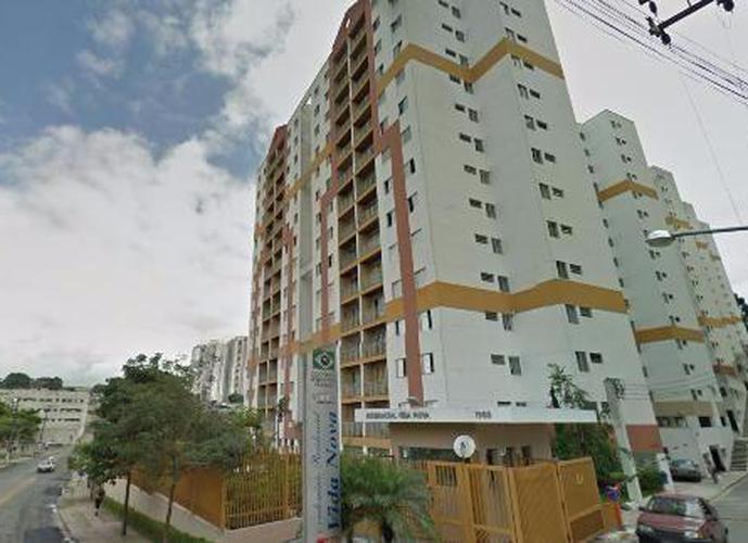 Apartamento em Parque Taboão/SP de 56m² 2 quartos a venda por R$ 259.000,00