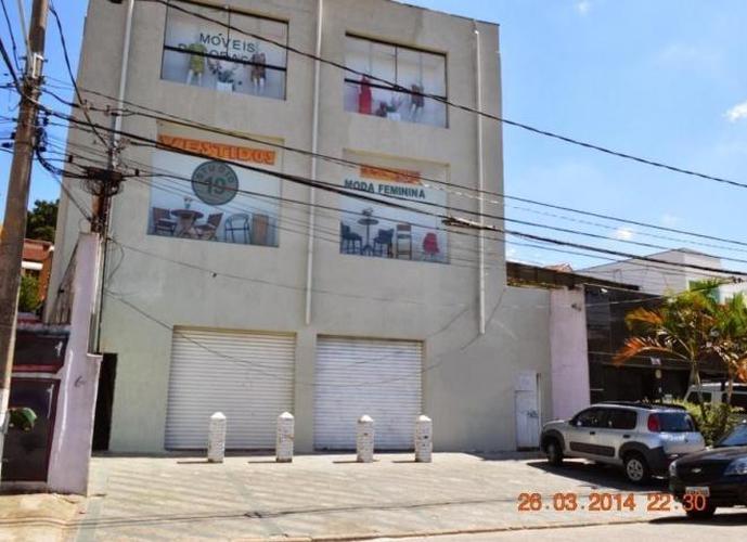 Imóvel Comercial em Jardim Bonfiglioli/SP de 0m² para locação R$ 7.000,00/mes
