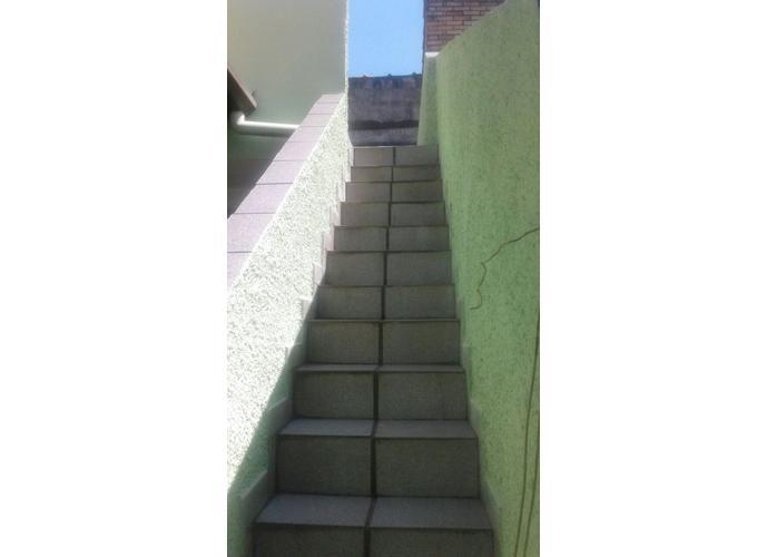 Sobrado em Previdência/SP de 190m² 3 quartos para locação R$ 3.000,00/mes