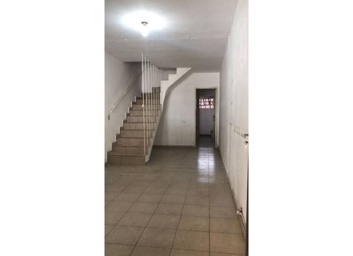 Sobrado em Jardim Henriqueta/SP de 115m² 2 quartos para locação R$ 1.800,00/mes