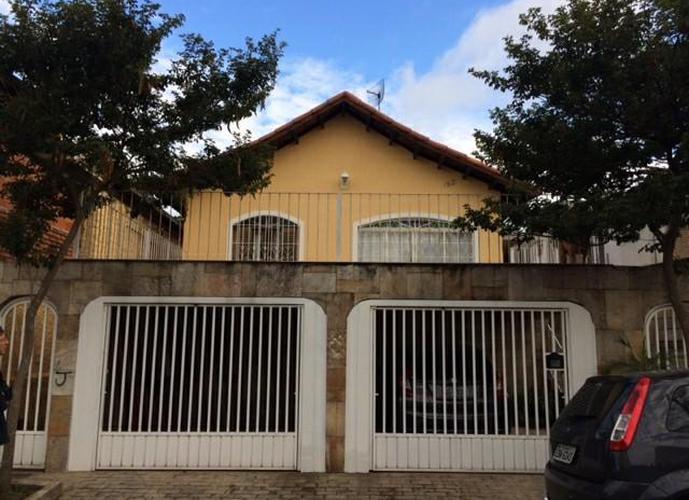 Sobrado em Jardim Arpoador/SP de 0m² 3 quartos a venda por R$ 500.000,00