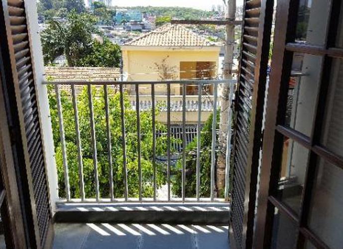 Sobrado em Jardim Rosa Maria/SP de 174m² 3 quartos a venda por R$ 550.000,00