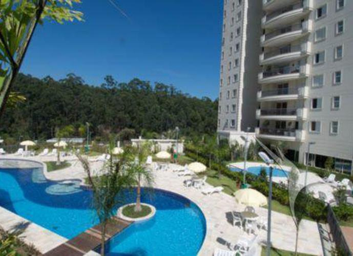 Apartamento em Tamboré/SP de 0m² 3 quartos a venda por R$ 728.000,00