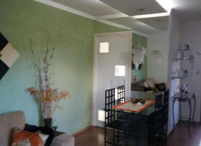Apartamento em Jardim Isis/SP de 0m² 2 quartos a venda por R$ 180.000,00