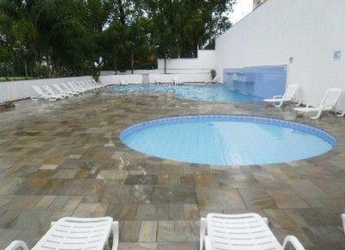 Apartamento em Jardim Celeste/SP de 47m² 2 quartos a venda por R$ 270.000,00