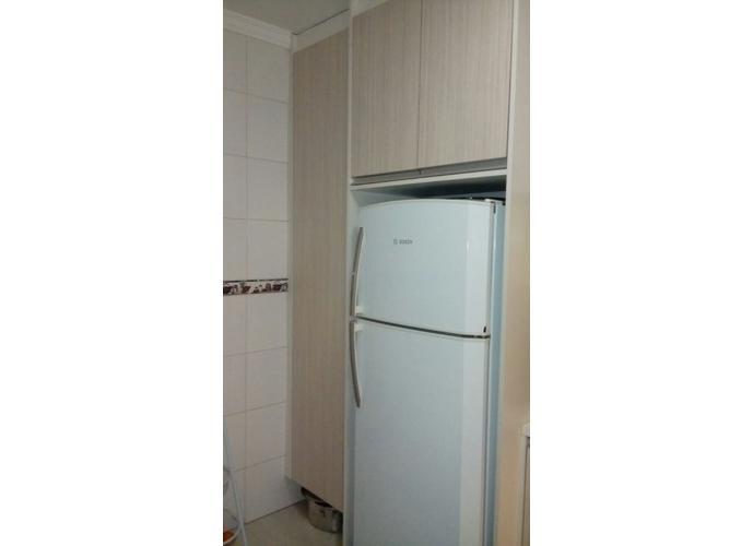 Apartamento em Jardim Monte Alegre/SP de 52m² 2 quartos a venda por R$ 250.000,00