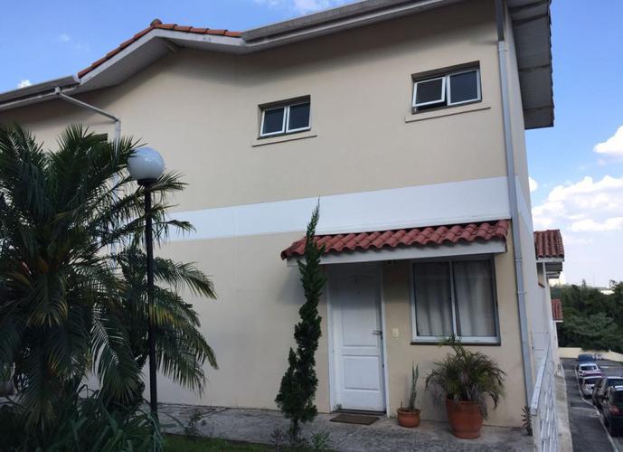 Sobrado em Granja Viana/SP de 70m² 2 quartos a venda por R$ 355.000,00