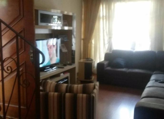 Sobrado em Rio Pequeno/SP de 0m² 3 quartos a venda por R$ 1.090.000,00