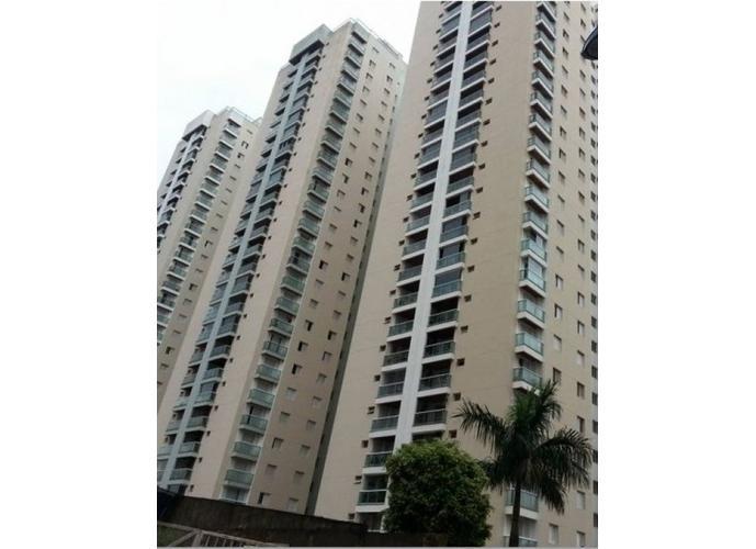 Apartamento em Jardim Maria Rosa/SP de 0m² 3 quartos para locação R$ 2.400,00/mes