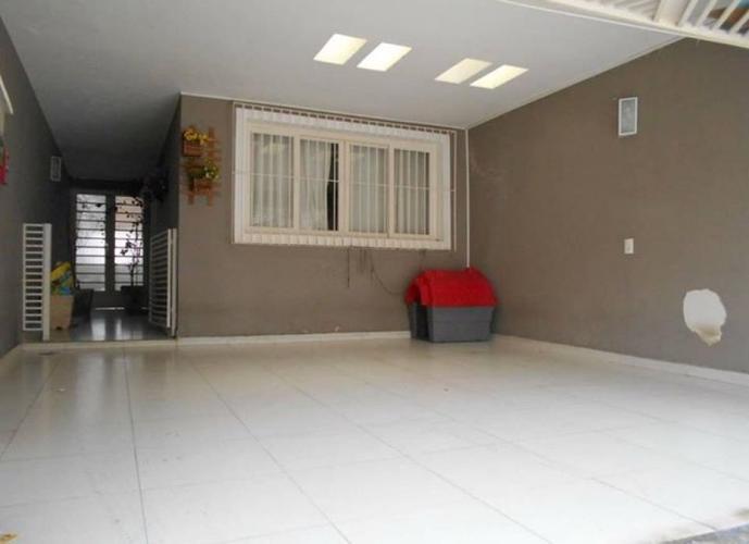 Sobrado em Vila Gomes/SP de 0m² 3 quartos a venda por R$ 530.000,00