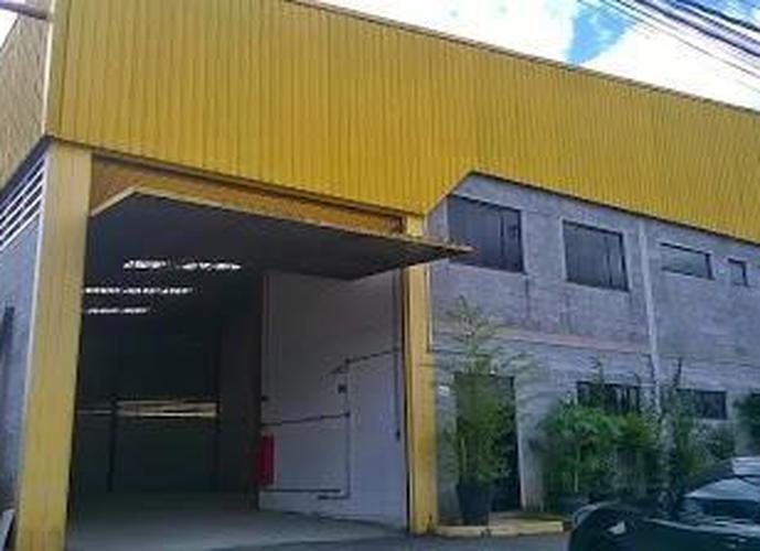 Galpão em Jardim Cláudio/SP de 0m² para locação R$ 11.050,00/mes