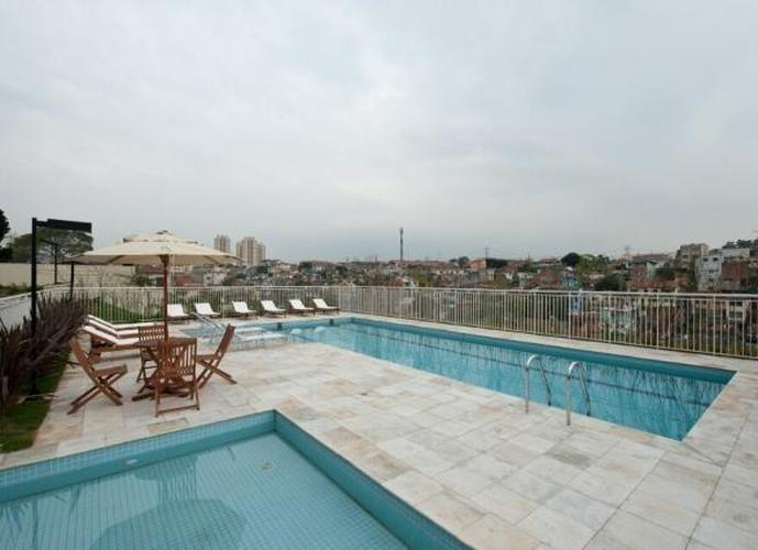 Apartamento em Vila Nova Alba/SP de 65m² 2 quartos a venda por R$ 370.000,00