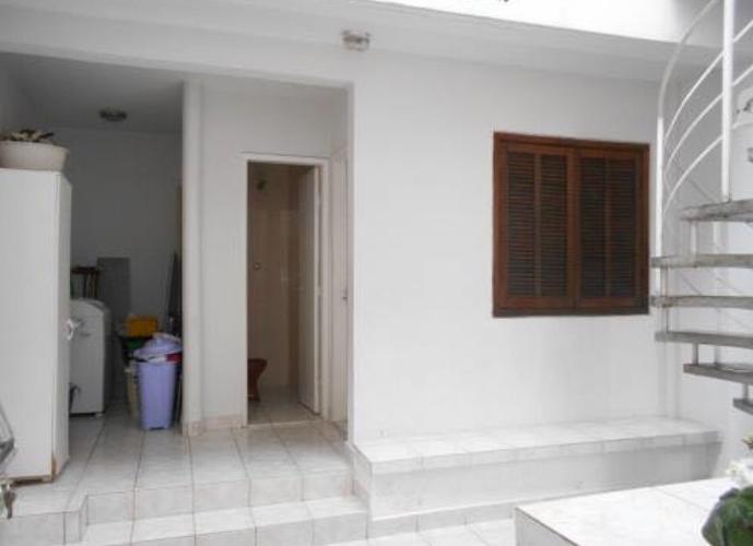 Sobrado em Jardim Bonfiglioli/SP de 0m² 4 quartos para locação R$ 3.250,00/mes