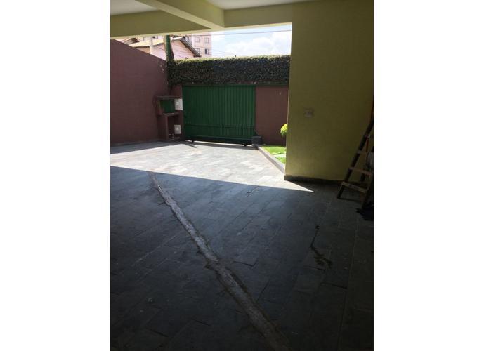 Sobrado em Jardim Alvorada/SP de 240m² 3 quartos para locação R$ 3.500,00/mes