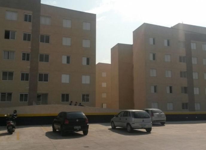 Apartamento em Jardim Elizabete/SP de 0m² 2 quartos a venda por R$ 185.000,00