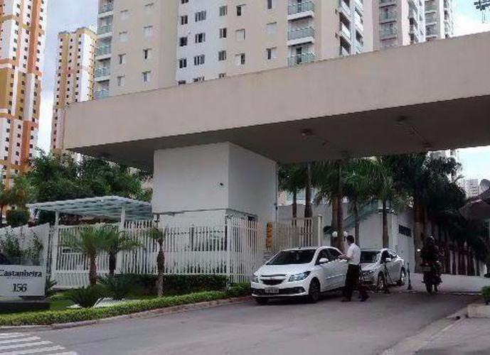 Apartamento em Jardim Maria Rosa/SP de 0m² 3 quartos a venda por R$ 560.000,00
