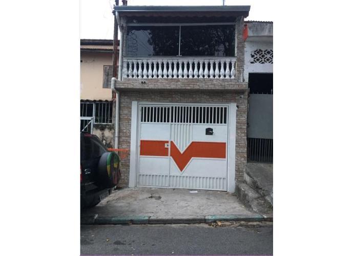 Sobrado em Jardim Pirajussara/SP de 90m² 2 quartos a venda por R$ 430.000,00