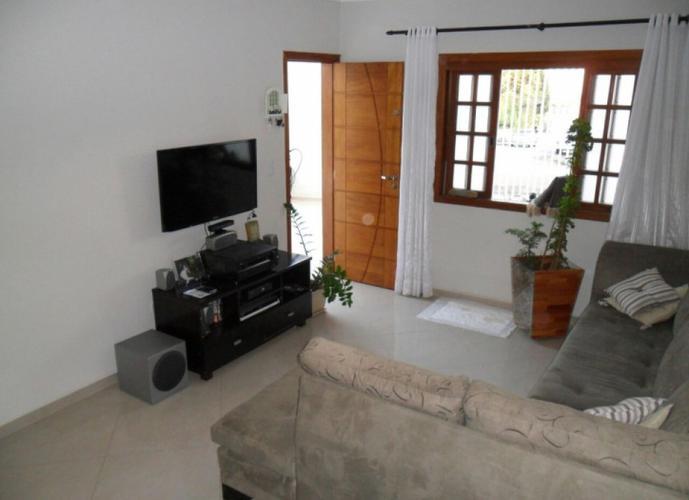 Sobrado em Parque Monte Alegre/SP de 125m² 2 quartos a venda por R$ 398.000,00