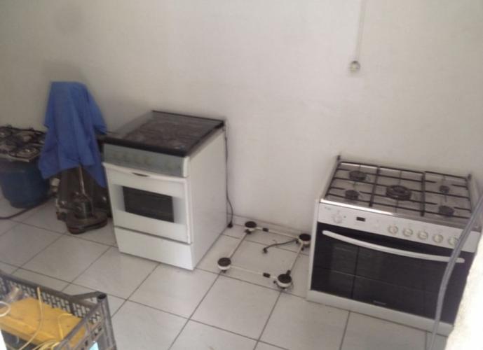 Galpão em Jardim Guarau/SP de 230m² para locação R$ 2.500,00/mes