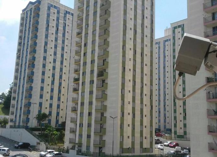 Apartamento em Veloso/SP de 73m² 2 quartos para locação R$ 1.250,00/mes
