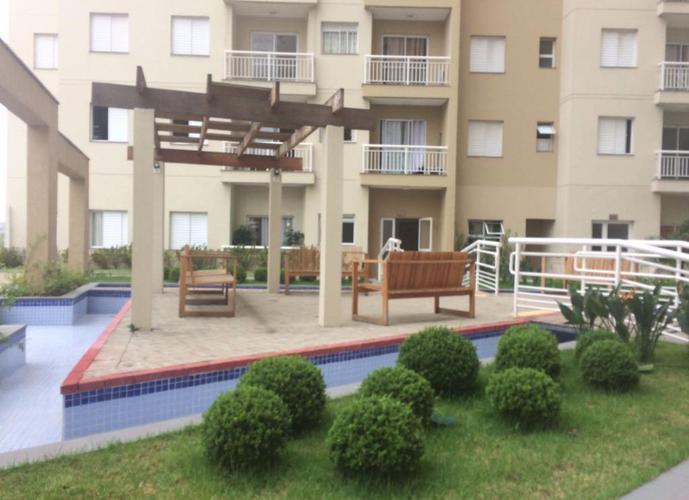 Apartamento em Jardim Caner/SP de 53m² 2 quartos para locação R$ 1.400,00/mes