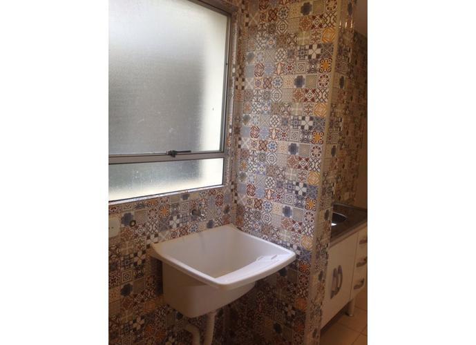 Apartamento em Tatuapé/SP de 50m² 2 quartos a venda por R$ 307.400,00