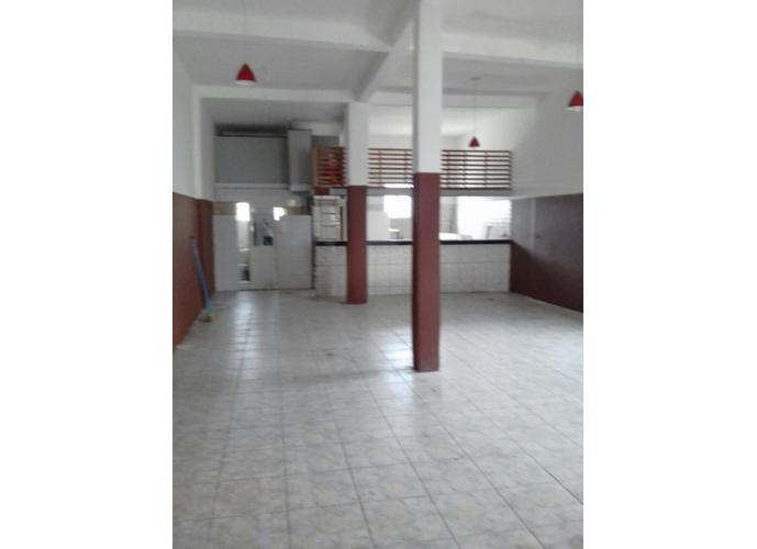 Imóvel Comercial em Parque Pinheiros/SP de 110m² para locação R$ 2.200,00/mes
