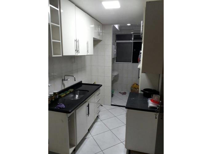 Apartamento em Santa Maria/SP de 54m² 2 quartos para locação R$ 1.200,00/mes