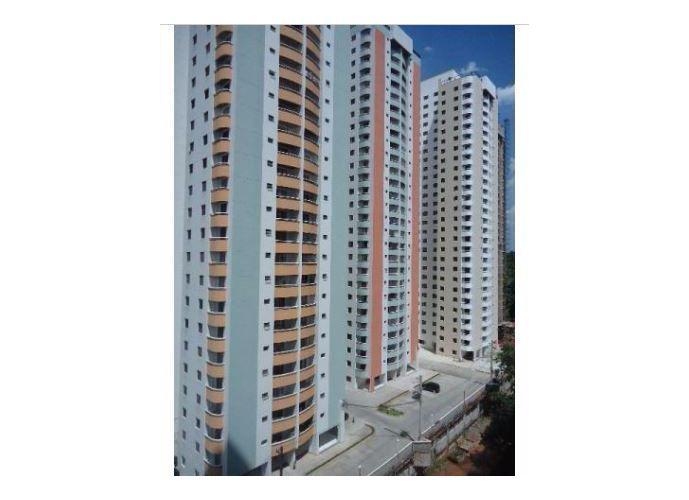 Apartamento em Jardim Monte Alegre/SP de 0m² 3 quartos para locação R$ 2.450,00/mes