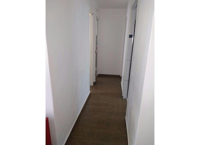 Apartamento em Parque Pinheiros/SP de 55m² 2 quartos a venda por R$ 190.000,00