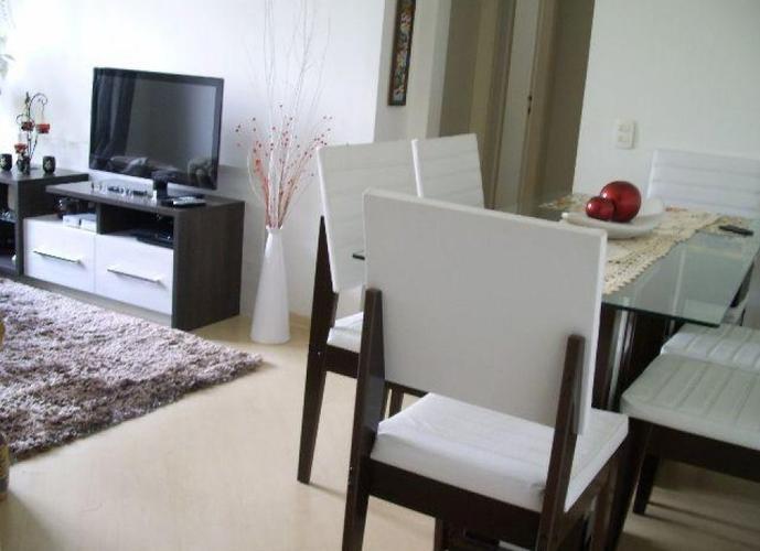 Apartamento em Vila Andrade/SP de 60m² 2 quartos para locação R$ 2.250,00/mes