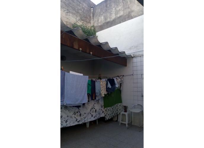 Sobrado em Jardim Monte Alegre/SP de 70m² 2 quartos para locação R$ 2.800,00/mes