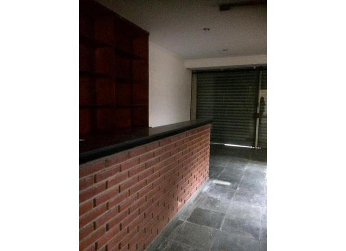 Imóvel Comercial em Parque Santos Dumont/SP de 0m² para locação R$ 2.800,00/mes