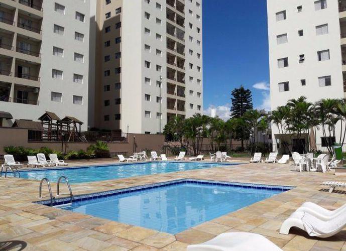 Apartamento em Vila Butantã/SP de 0m² 2 quartos para locação R$ 2.340,00/mes