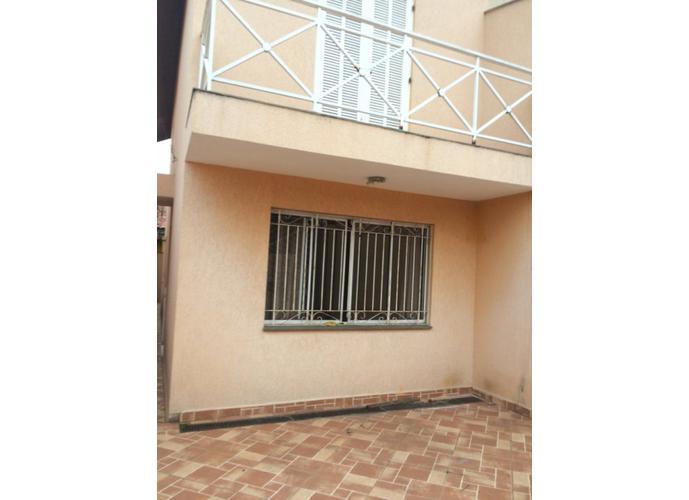 Sobrado em Parque Monte Alegre/SP de 0m² 2 quartos a venda por R$ 395.000,00