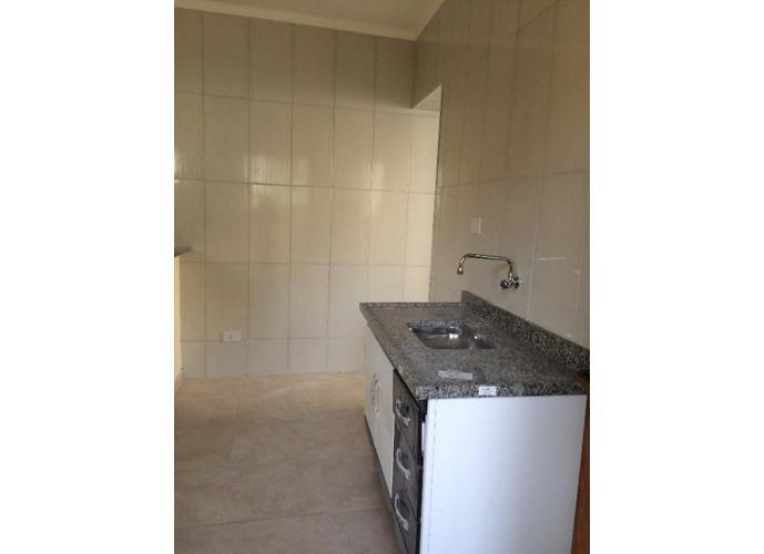 Apartamento em Jardim Três Marias/SP de 0m² 1 quartos para locação R$ 750,00/mes