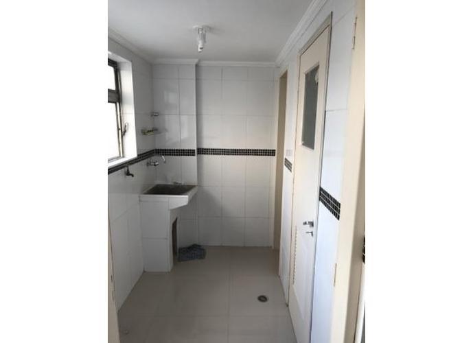 Apartamento em Jaguaré/SP de 69m² 2 quartos a venda por R$ 295.000,00