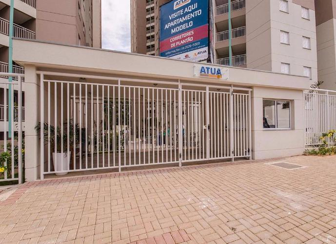 Apartamento em Parque Taboão/SP de 53m² 2 quartos a venda por R$ 250.000,00