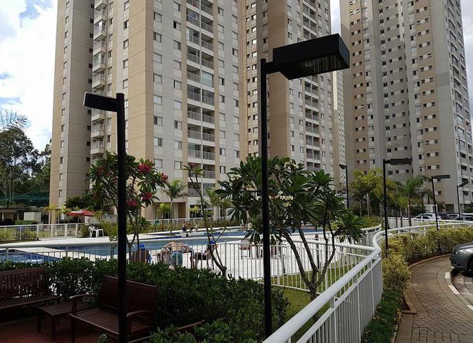 Apartamento em Jardim Henriqueta/SP de 70m² 3 quartos a venda por R$ 370.000,00