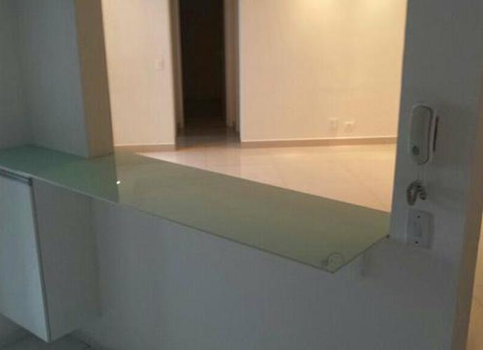 Apartamento em Parque Taboão/SP de 78m² 3 quartos a venda por R$ 310.000,00