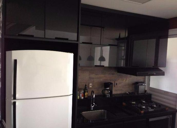 Apartamento em Vila Andrade/SP de 70m² 2 quartos para locação R$ 3.400,00/mes