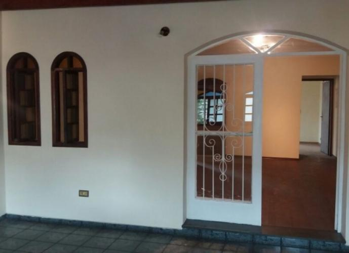 Sobrado em Jardim Bonfiglioli/SP de 120m² 3 quartos para locação R$ 2.300,00/mes