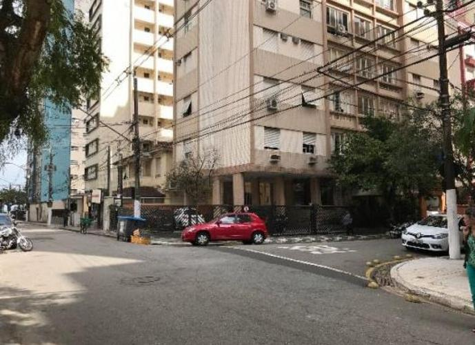 Apartamento em Boqueirão/SP de 0m² 1 quartos a venda por R$ 220.000,00