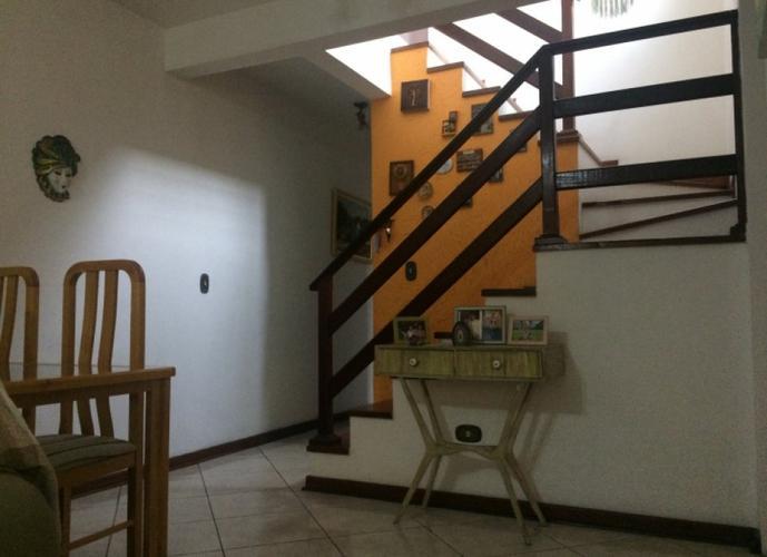Sobrado em Jardim Monte Alegre/SP de 0m² 3 quartos a venda por R$ 550.000,00