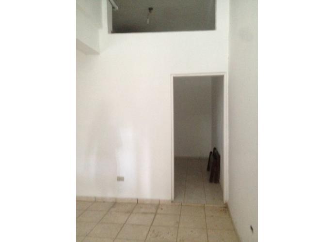Sobrado em Parque Monte Alegre/SP de 0m² 2 quartos para locação R$ 600,00/mes