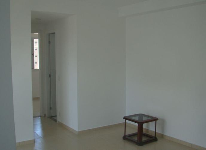 Apartamento em Vila Augusta/SP de 55m² 2 quartos para locação R$ 1.300,00/mes